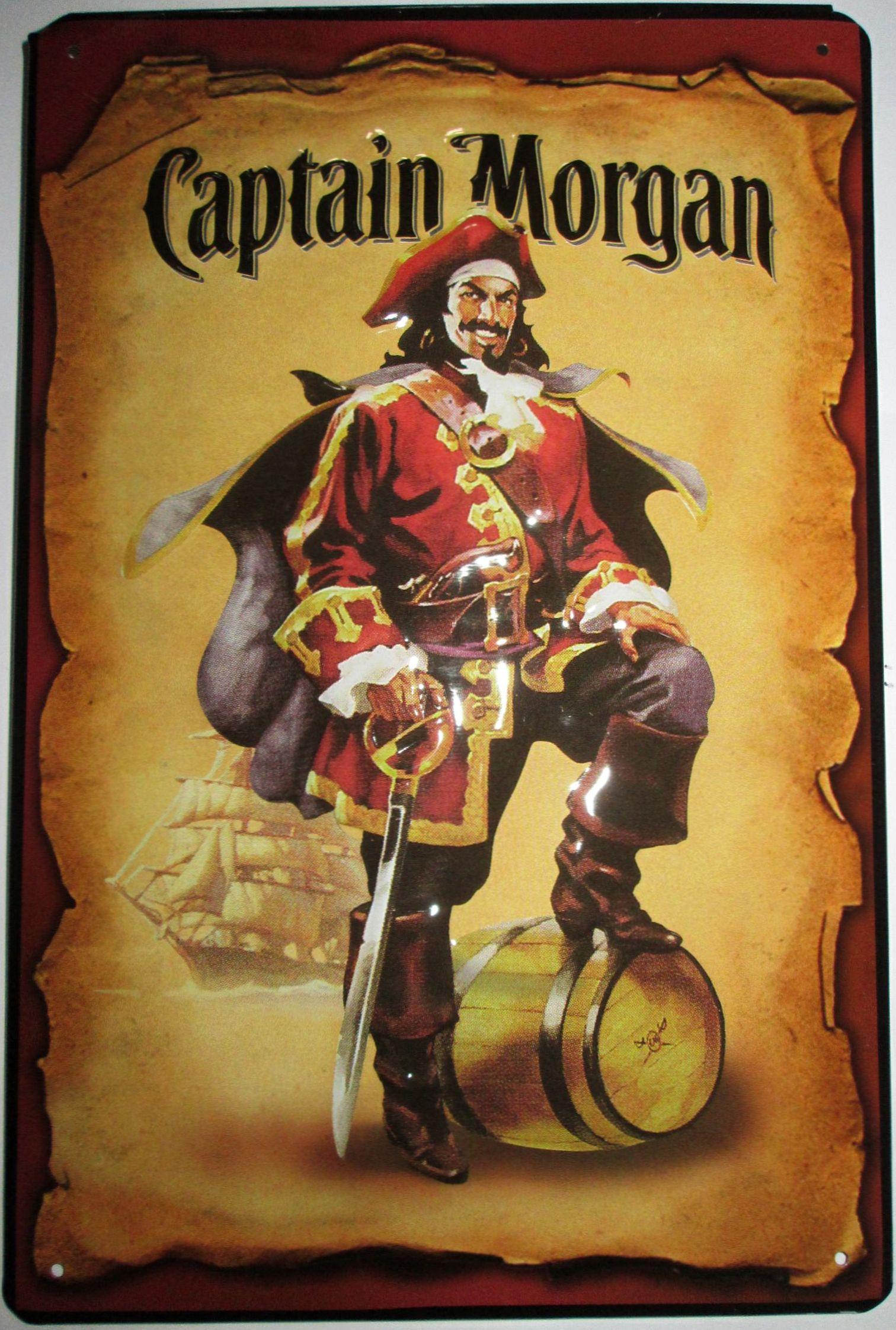 Pictures Of Captain Morgan Label Kidskunstinfo